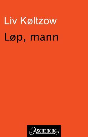 Løp, mann PDF ePub