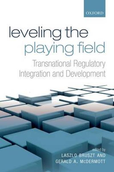 Leveling the Playing Field - Laszlo Bruszt