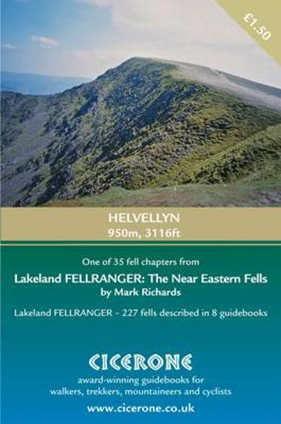 Helvellyn - Mark Richards