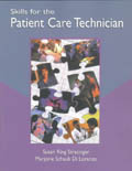 Skills for the Patient Care Technician - Susan King Strasinger