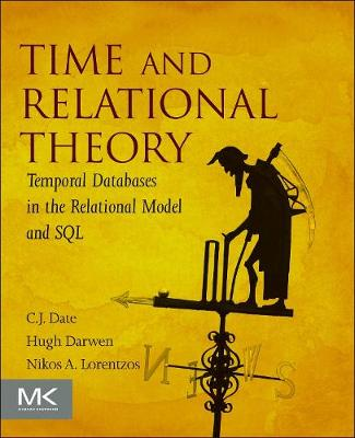 Time and Relational Theory -