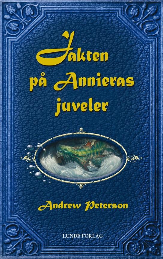 Jakten på Annieras juveler PDF ePub