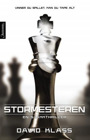 Stormesteren - David Klass