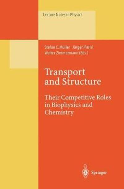 Transport and Structure - Stefan C. Muller