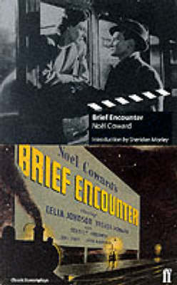 """Brief Encounter"" - Noel Coward"
