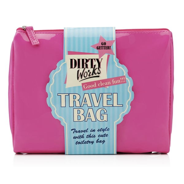Travel Bag - Dirty Works