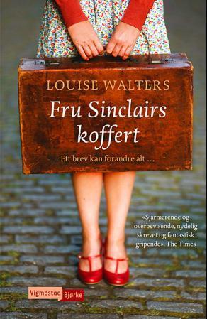 Fru Sinclairs koffert PDF ePub