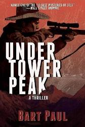 Under Tower Peak - Bart Paul