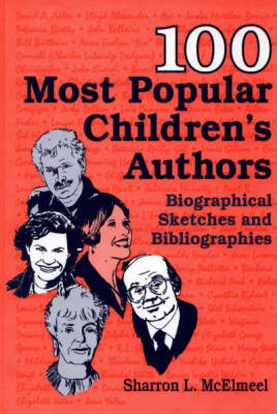100 Most Popular Children's Authors - Sharron L. McElmeel