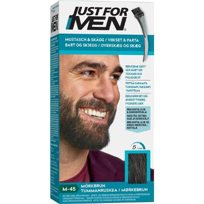 Just For Men Moustache & Beard - Just For Men