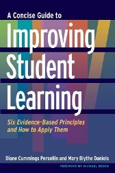 A Concise Guide to Improving Student Learning - Diana Cummings Persellin Mary Blythe Daniels