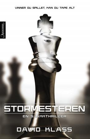 Stormesteren PDF ePub