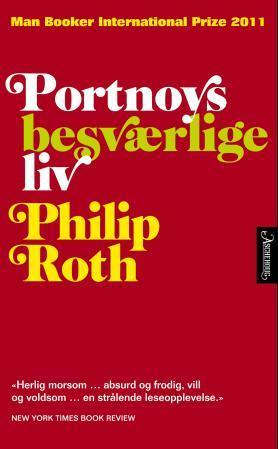 Portnoys besværlige liv PDF ePub
