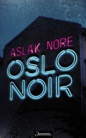 Oslo noir PDF ePub