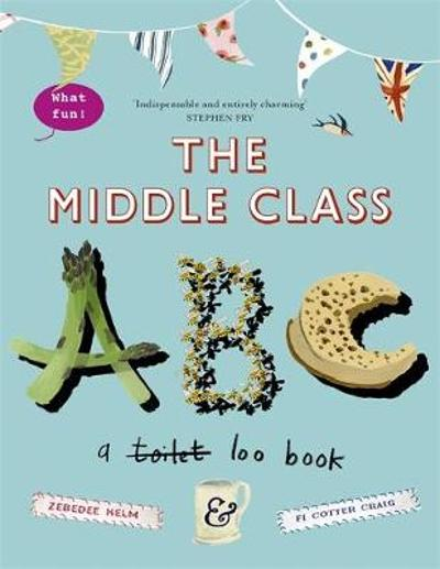 The Middle-Class ABC - Fi Cotter-Craig