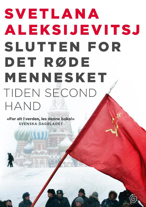Slutten for det røde mennesket PDF ePub