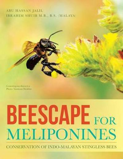 Beescape for Meliponines - Abu Hassan Jalil