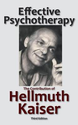 Effective Psychotherapy - 