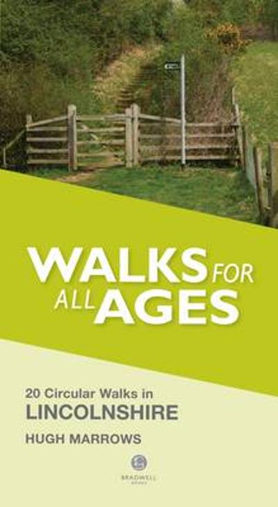Walks for All Ages Lincolnshire - Hugh Marrows