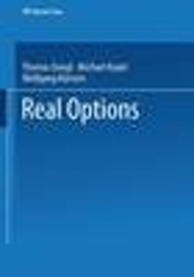 Real Options - Thomas Dangl