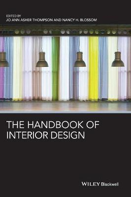 The Handbook of Interior Design - Jo Ann Asher Thompson