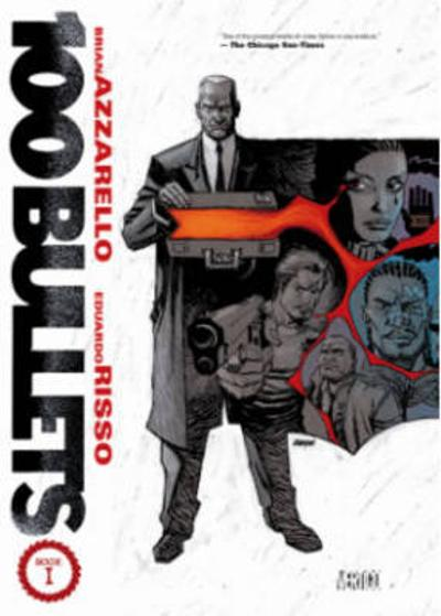 100 Bullets Book One - Brian Azzarello