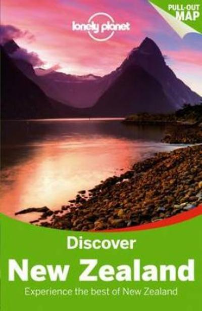 Discover New Zealand -