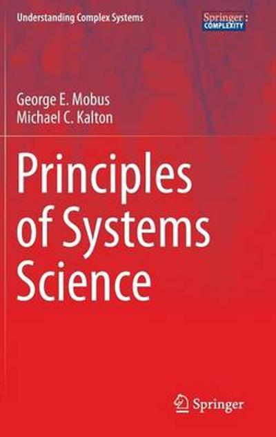Principles of Systems Science -