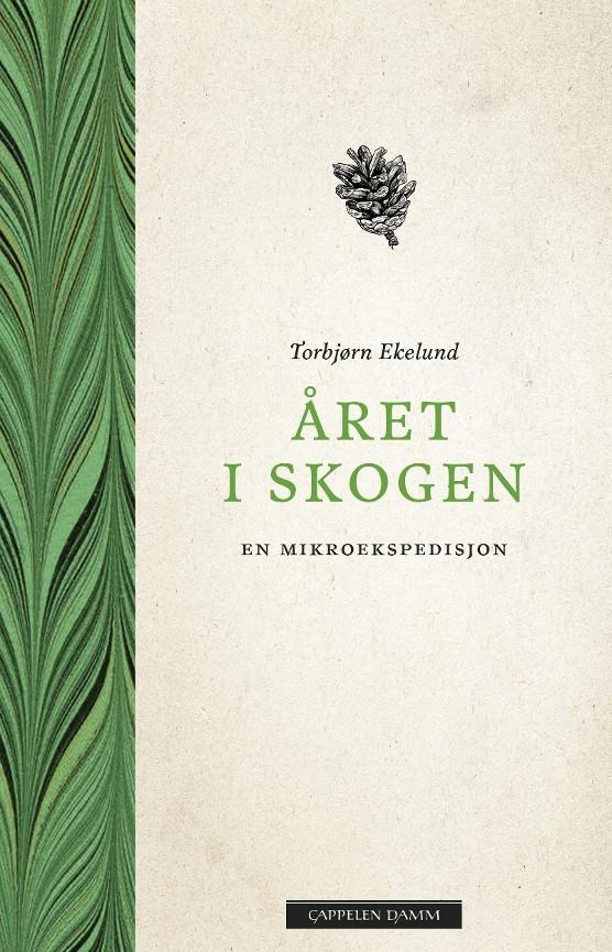 Året i skogen PDF ePub