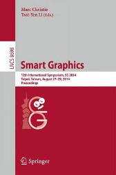 Smart Graphics - Marc Christie Tsai-Yen Li