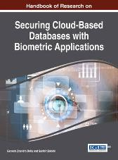 Handbook of Research on Securing Cloud-Based Databases with Biometric Applications - Ganesh Chandra Deka Sambit Bakshi