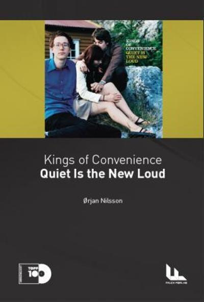 Kings of Convenience - Ørjan Nilsson