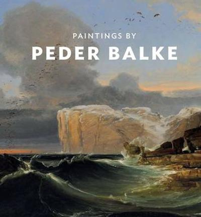 Paintings by Peder Balke - Marit Ingeborg Lange