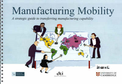 Manufacturing Mobility - Tim Minshall