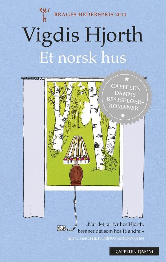 Et norsk hus PDF ePub