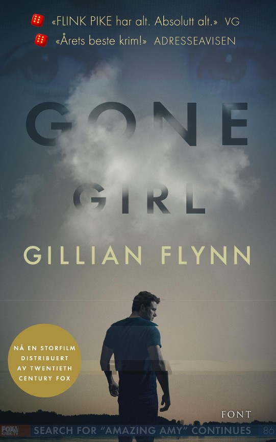 Gone girl PDF ePub