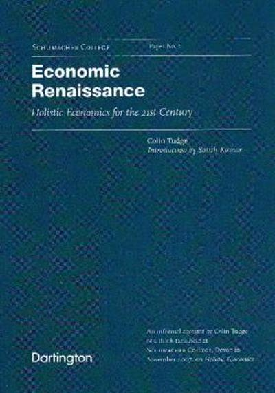 Economic Renaissance - Colin Tudge