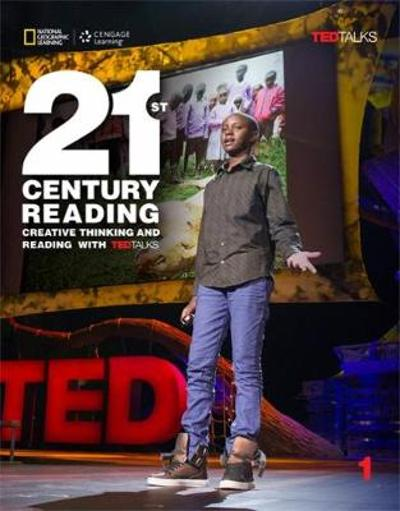 21st Century Reading 1: Creative Thinking and Reading with TED Talks - Nancy Douglas