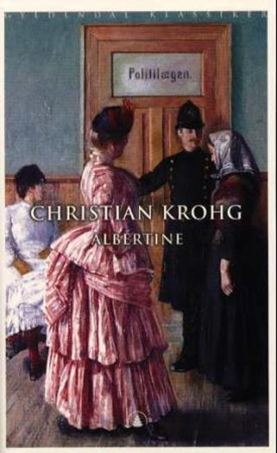 Albertine - Christian Krohg