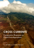 Cross Currents - Ian M. Sullivan
