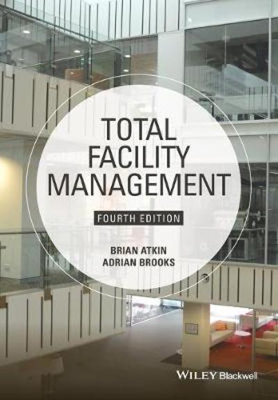 Total Facility Management - Brian Atkin