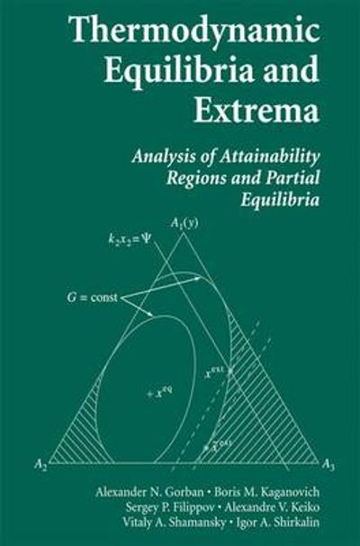 Thermodynamic Equilibria and Extrema - Alexander N. Gorban