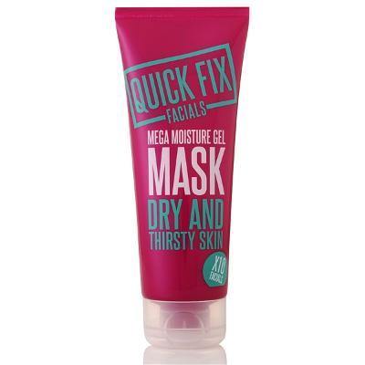 Mega Moisture Gel Mask - Quick Fix