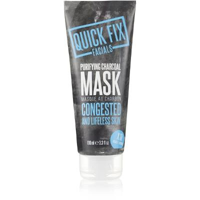 Purifying Charcoal Mask - Quick Fix