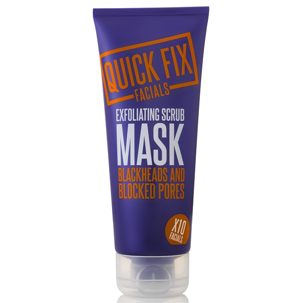 Exfoliating Scrub Mask - Quick Fix