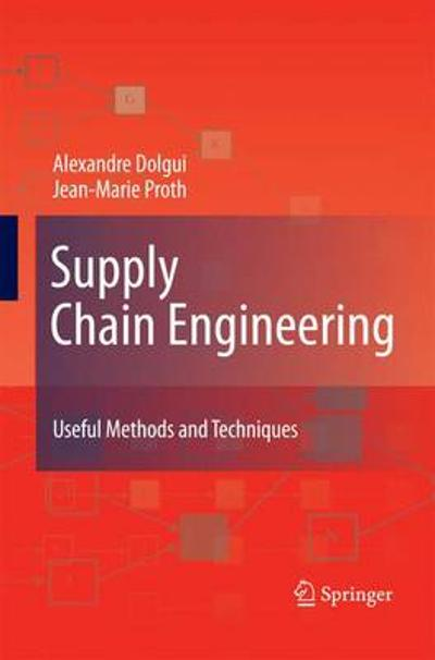 Supply Chain Engineering - Alexandre Dolgui