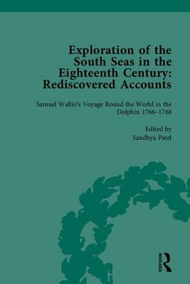 Exploration of the South Seas in the Eighteenth Century - Odile Gannier