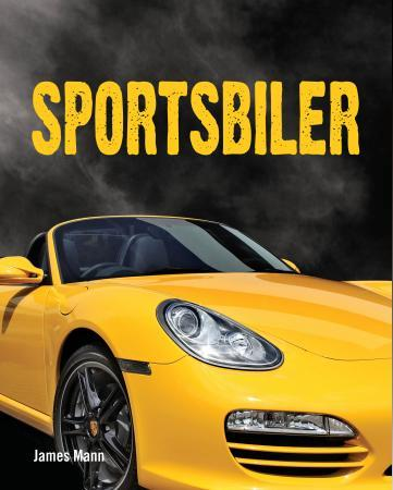 Sportsbiler - James Mann