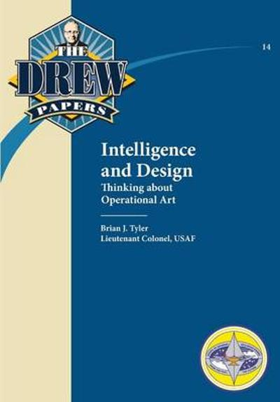 Intelligence and Design - Brian J Tyler