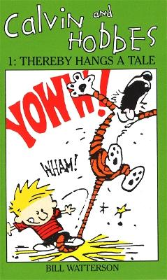 Calvin And Hobbes Volume 1 `A' - Bill Watterson